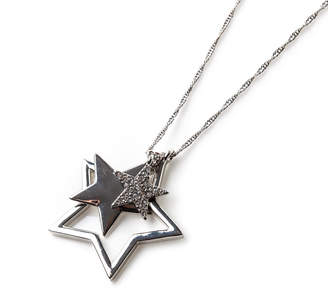 Oasis STAR CLUSTER NECKLACE