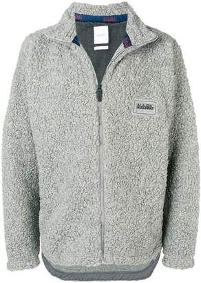 Martine Rose Napa By loose fitted cardigan
