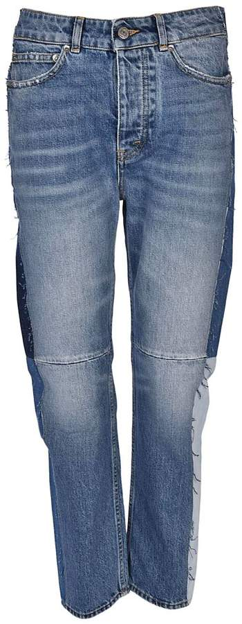 Fitted Jeans