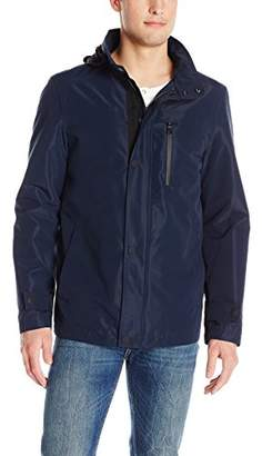 Nautica Men's Wind Shield Jacket