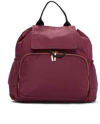 Milly Nylon Backpack Diaper Bag