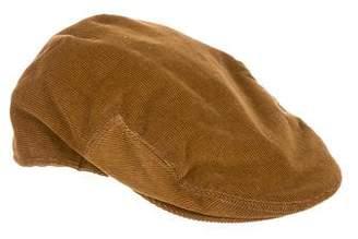 Burberry Corduroy Hat