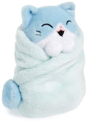 Hashtag Collectibles Purritos - Tuna Stuffed Toy
