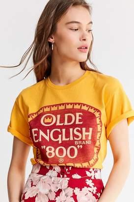 Junk Food Clothing Olde English Tee