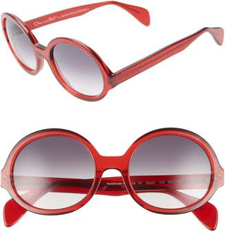 Morgenthal Frederics ODLR X Regina 55mm Sunglasses