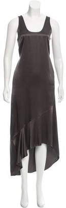 Brochu Walker James Silk Dress w/ Tags $145 thestylecure.com