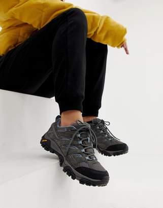 Merrell Moab 2 Ventilator hiking festival sneakers in grey