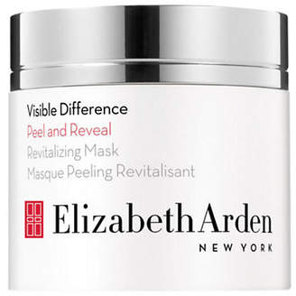 Elizabeth Arden Visible Difference Peel And Reveal Revitalizing Mask