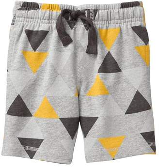 Gymboree Triangle Shorts