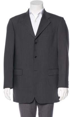 Barneys New York Barney's New York Wool Sport Coat