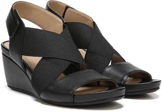 Naturalizer Cleo Wedge Sandal