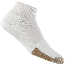 Thorlos Originals Thick Padded Tennis Ankle Socks