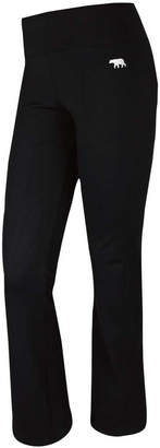 Running Bare Womens High Rise Jazz Training Pants