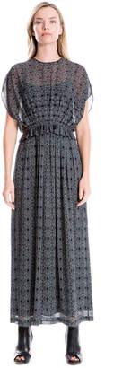 Max Studio dolman sleeve maxi dress