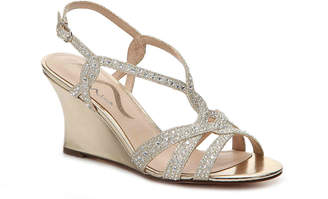 Nina Vanida Wedge Sandal - Women's