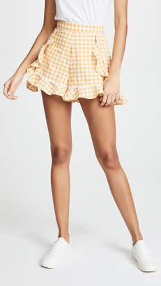 The Fifth Label Idyllic Shorts