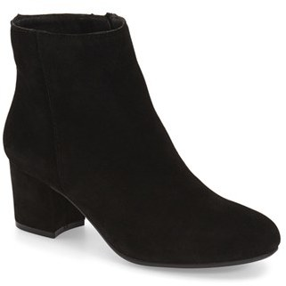 Steve Madden 'Holster' Bootie $99.95 thestylecure.com