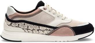 Cole Haan Women's Mixed GrandPro Sneakers