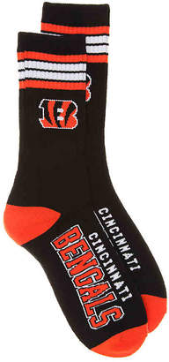FBF Originals Cincinnati Bengals Crew Socks - Men's