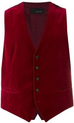 Tagliatore sleeveless vest