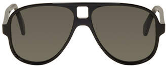 Acne Studios Black Hole Sunglasses