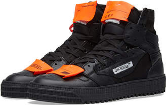Off-White Off White Low 3.0 Sneaker