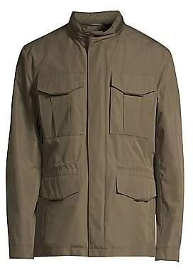 Corneliani Men's Field Jacket