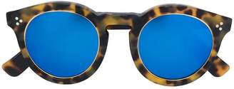 Illesteva Leonard 2 Ring sunglasses