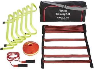 Equipment Uber Games Fitness Training Set