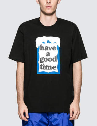 Have A Good Time Ice Frame S/S T-Shirt