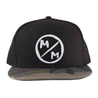 Metal Mulisha Men's New Era 9FIFTY Snapback Logo Baseball Cap Hat
