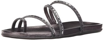 Kenneth Cole REACTION Women's Slim Love Toe-Ring Sandal $10.68 thestylecure.com