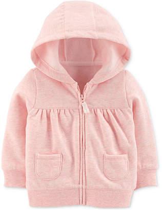 85e75fbed Carter s Pink Girls  Sweatshirts - ShopStyle