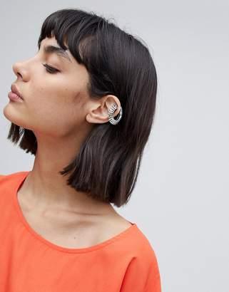 Gogo Philip Gogo Philipp ear cuffs
