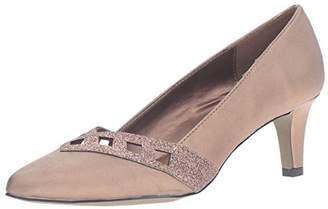 Easy Street Shoes Women's Valiant Dress Pump