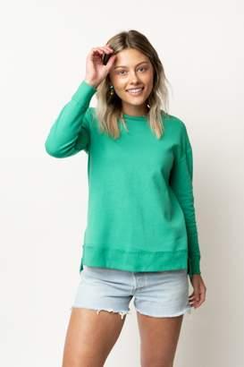 Gibson Look Long Sleeve Soft Sweatshirt