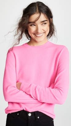 Bop Basics Cashmere Boxy Sweater