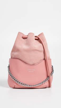 Meli-Melo Hetty Daphne Bucket Bag