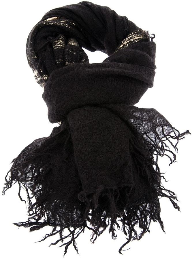 Faliero Sarti 'Annika' scarf