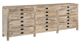 Furniture Classics Apothecary Chest Furniture Classics