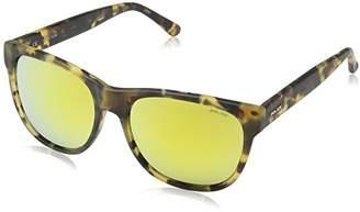 Police S1909 Louma 1 Round Sunglasses