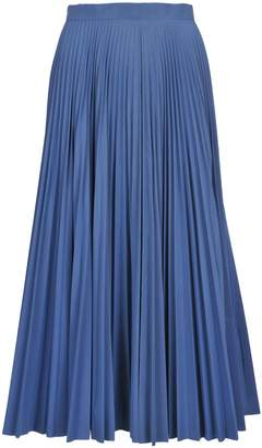 Maison Margiela Skirt Pleates