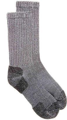 Wolverine Moisture Wicking Dry Comfort Crew Socks - 2 Pack - Men's