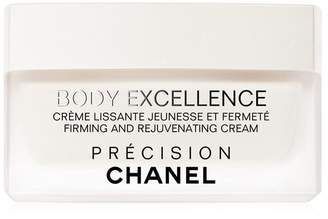 Chanel Firming and Rejuvenating Cream