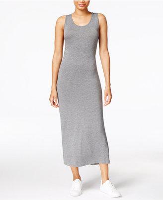 kensie Tank Midi Dress $69 thestylecure.com