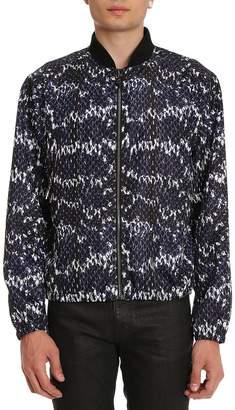 Roberto Cavalli Jacket Jacket Men