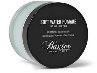 Baxter of California Soft Water Pomade, 60ml
