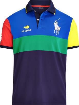 Ralph Lauren US Open Ball Boy Polo Shirt