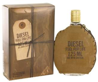 Diesel Fuel For Life by Eau De Toilette Spray 4.2 oz for men