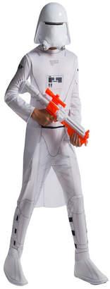 BuySeasons Star Wars Hans Solo Snowtrooper Boys Costume